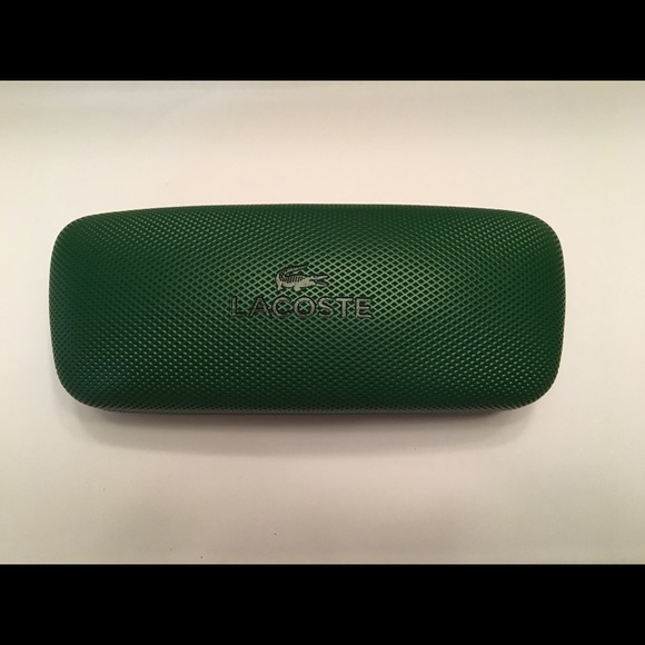eb1d1680ca9 Lacoste Accessories - LACOSTE EYEGLASS CASE   NEW